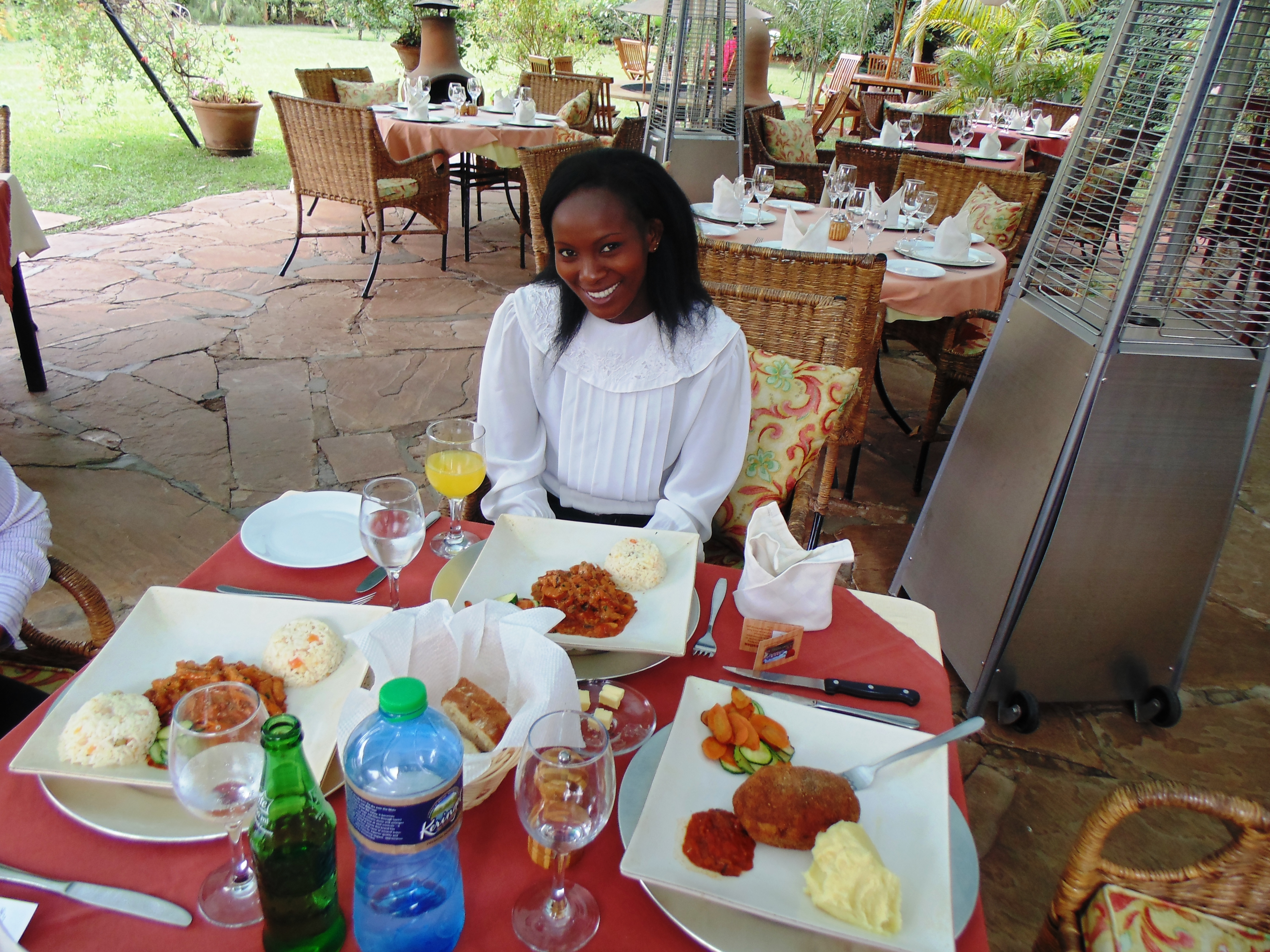 Rudy's Guesthouse-Tusafiri Africa Travels???????????????????????????????